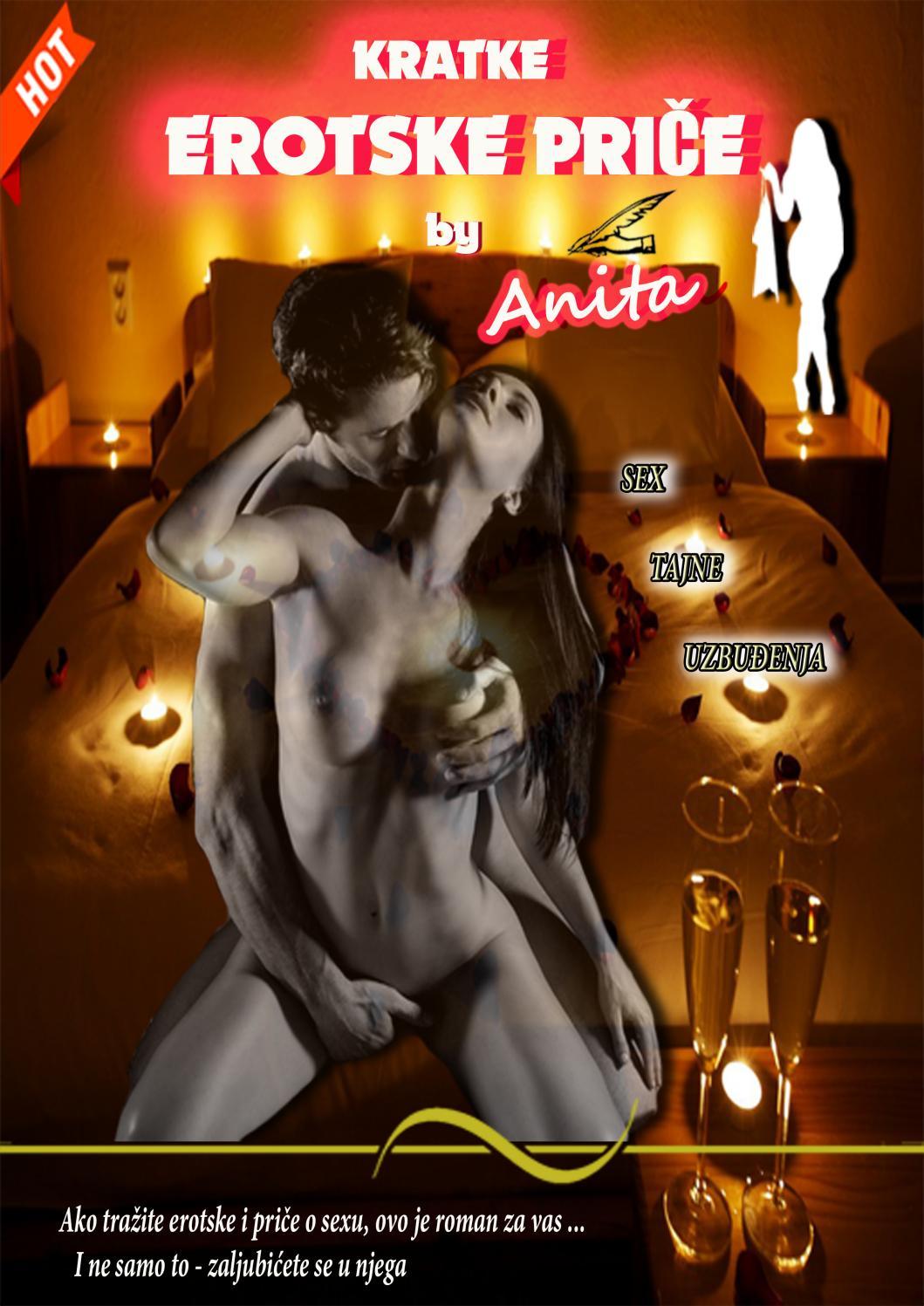 Pri erotske Erotske priče: