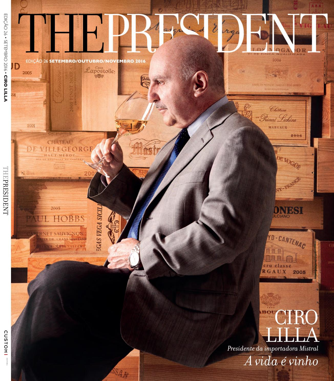 THE PRESIDENT  26 by The President - issuu 32aaa48bfb