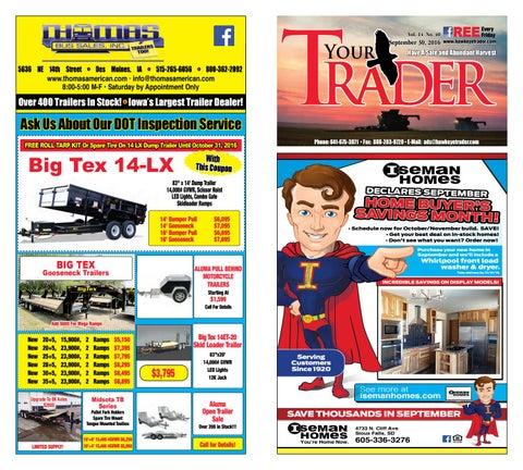 Hawkeyetrader 093016 By Hawkeye Trader Issuu