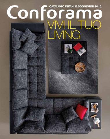 Conforama 31dic by best of volantinoweb issuu for Divano xxl conforama