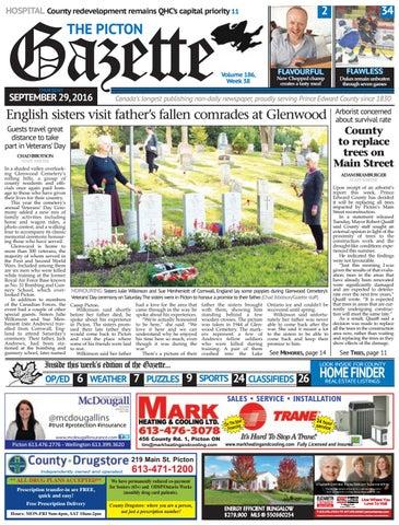 8e8714c98c Picton Gazette September 29