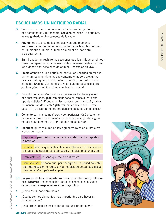 Lengua y literatura 8 by Ana Holguin Intriago - issuu
