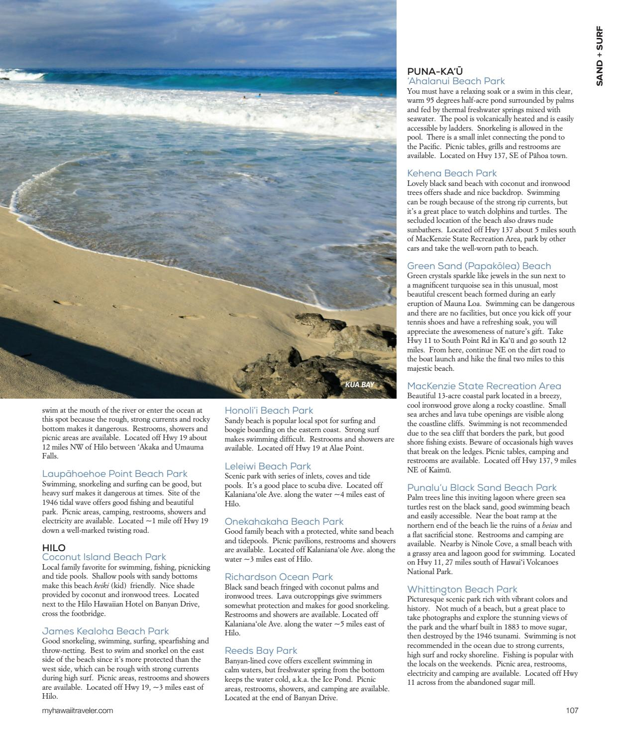 Big Island Traveler by Traveler Media - issuu