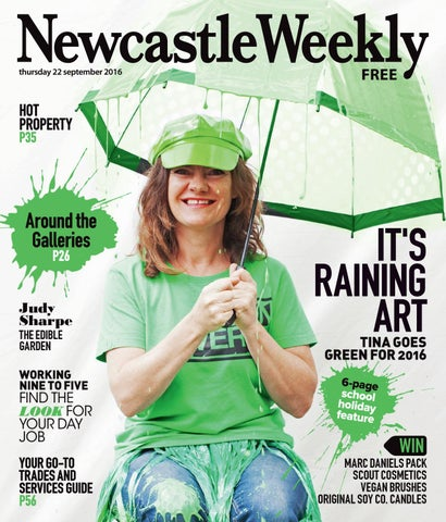 22 September 2016 by Newcastle Weekly Magazine - issuu 11ac66350e44