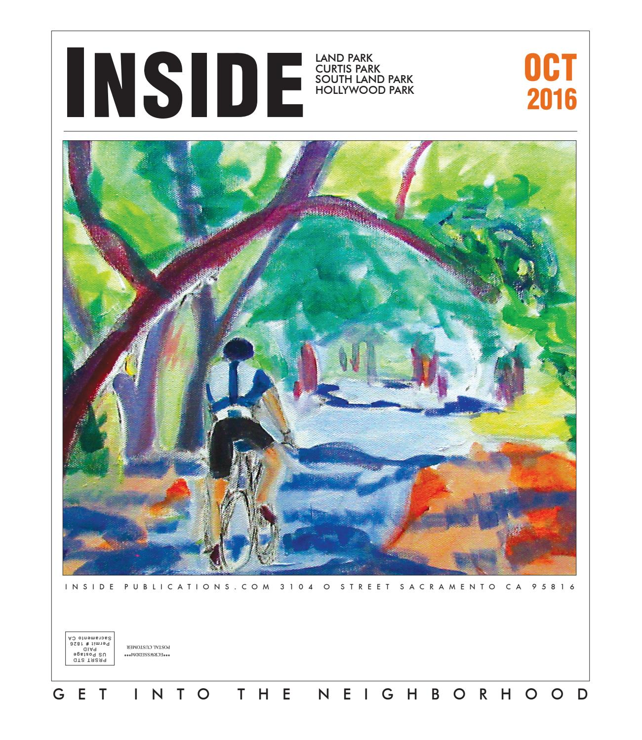 Inside land park oct 2016 by Inside Publications issuu