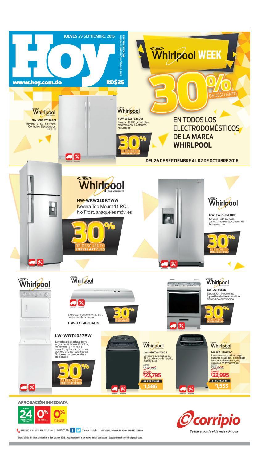 buy popular 30ac6 f5a6e Periódico 29 de sept 2016 by Periodico Hoy - issuu