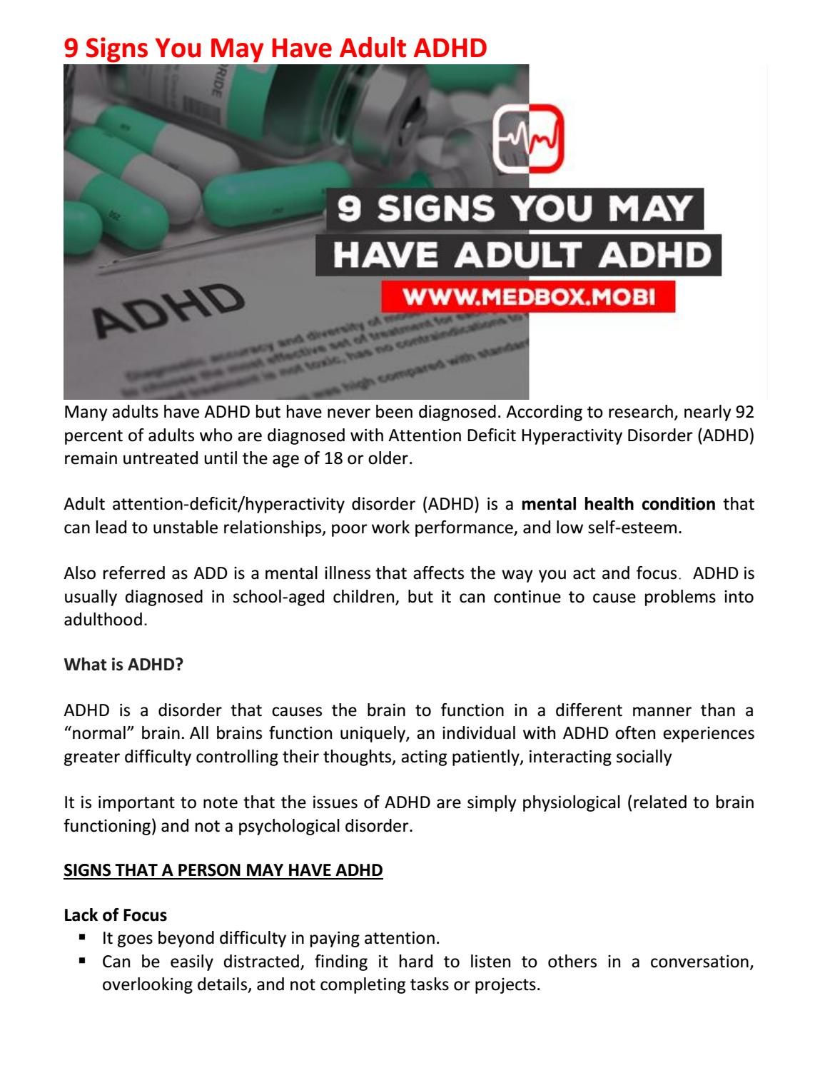 sign Add adult