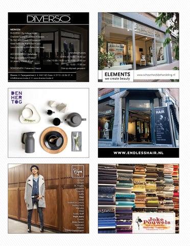 a279ae85db7 VIVACE Magazine najaar 2016 by Quaeris Media BV - issuu