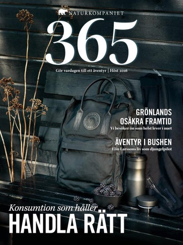 e5f4f7e3adff 365 1604 by Naturkompaniet AB - issuu
