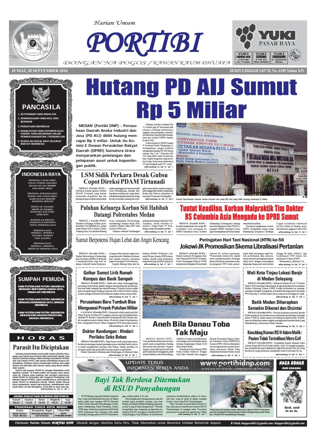 Portibi Dnp By Adhitya Fahlan Issuu Produk Ukm Bumn Kain Batik Middle Premium 3 Bendera 01