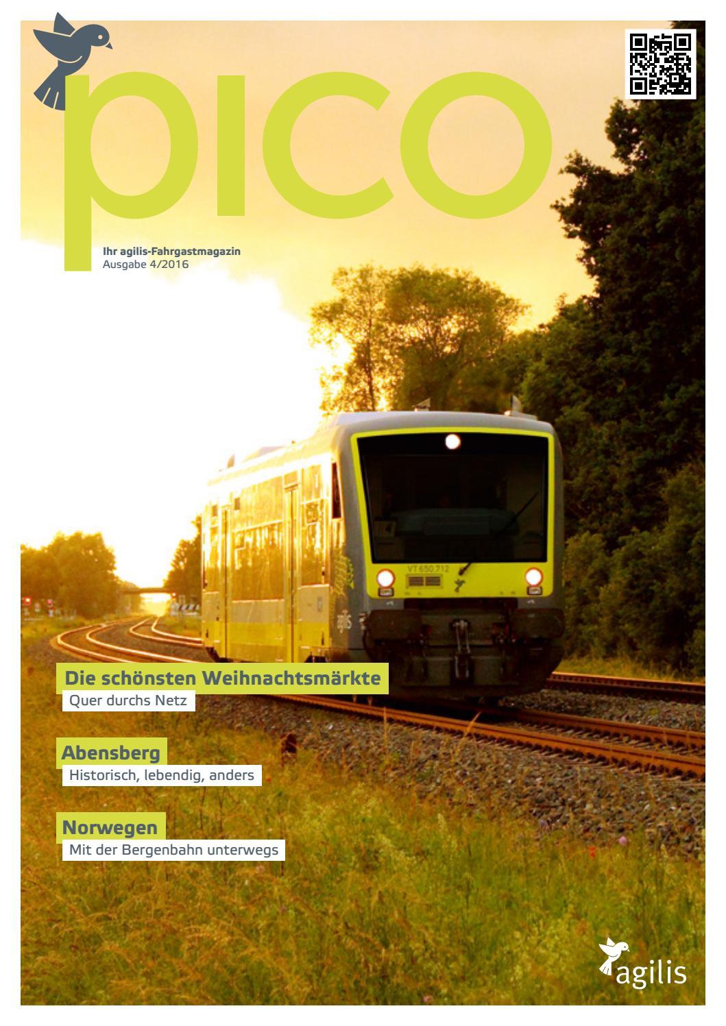 Agilis magazin pico 42016 by agilis issuu