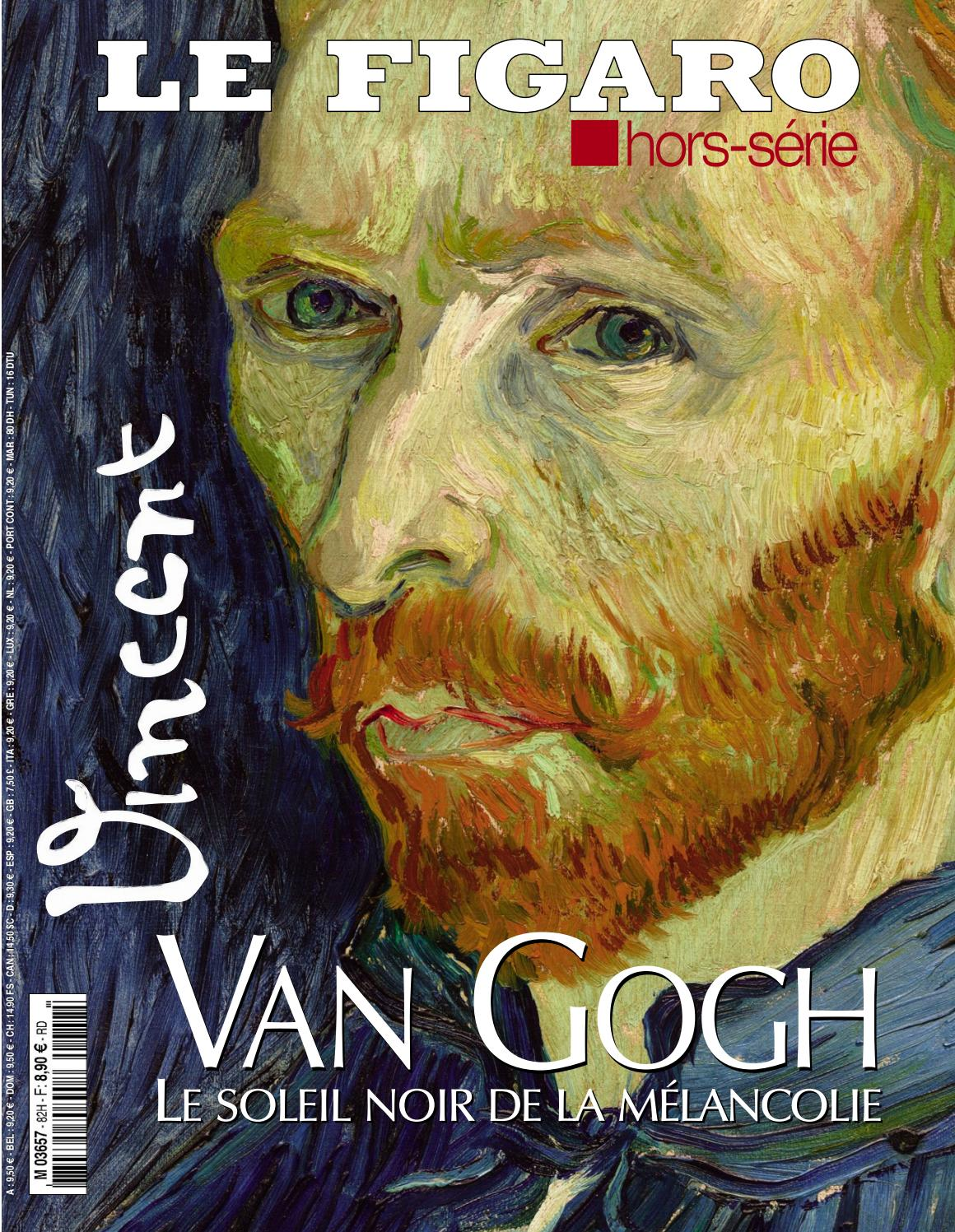 Van Gogh by Le Figaro Store - issuu