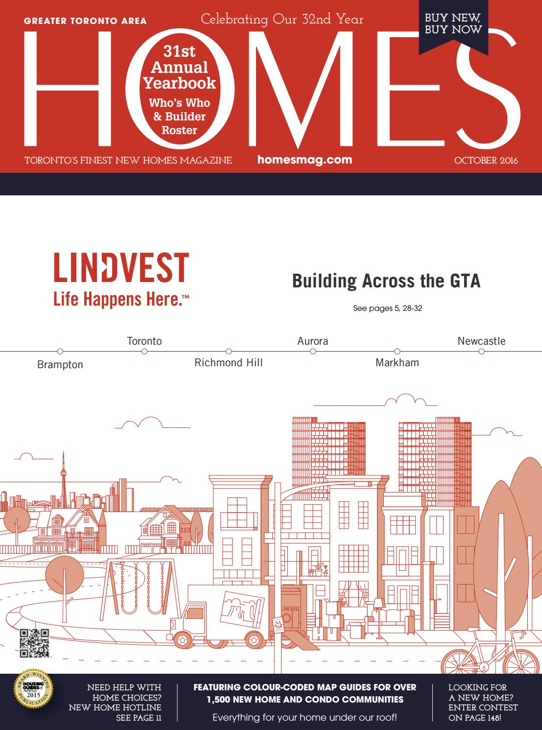 Homes magazine october 2016 by homes publishing group issuu fandeluxe Choice Image
