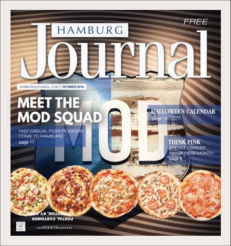Hamburg Journal October 2016 By Hamburg Journal Issuu