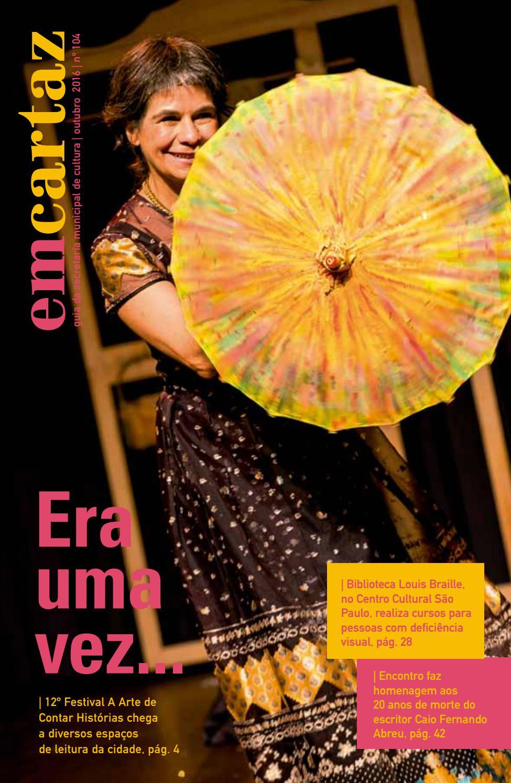 Andressa Ribeiro Pelada em cartaz - outubro 2016em cartaz - revista da