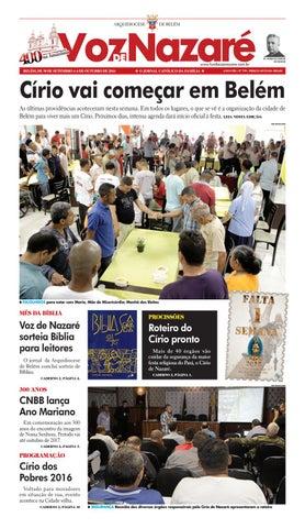 Voz de Nazaré by Fundação Nazaré de Comunicação - issuu bfac76133fd86