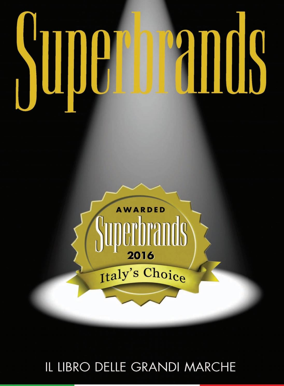 Superbrands 2016 by Superbrands Italy - issuu