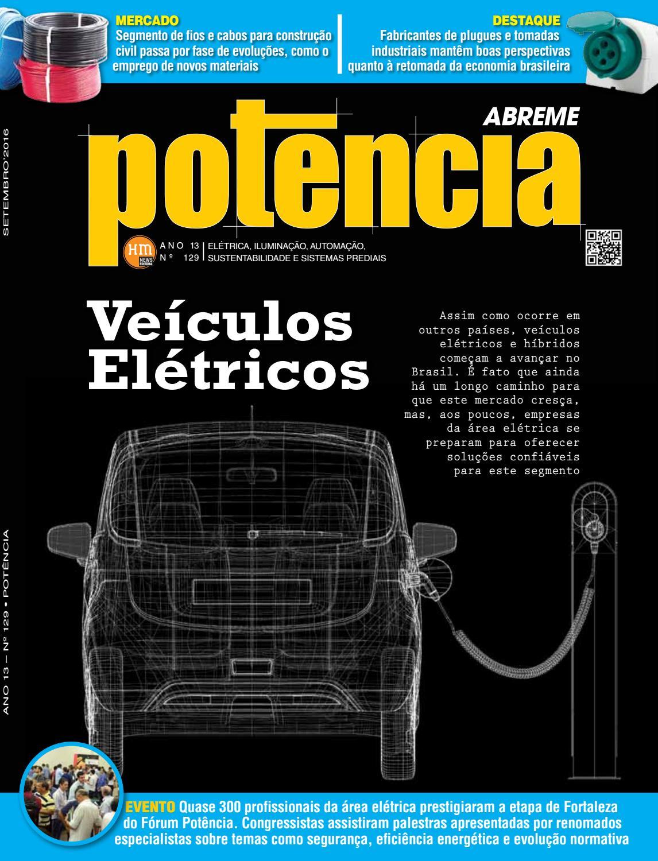 119a8cc2db42d Edição 129 da Revista Potência - Setembro de 2016 by Revista Potência -  issuu