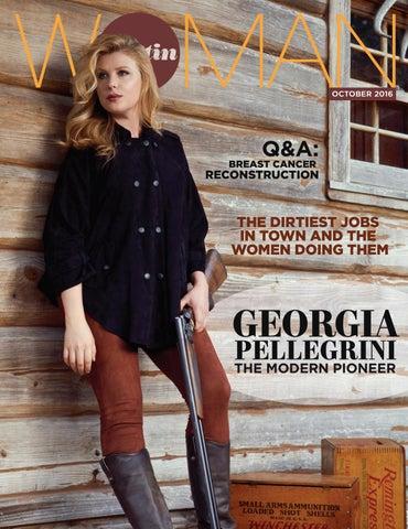 ba182dff48901b October 2016 by Austin Woman magazine - issuu