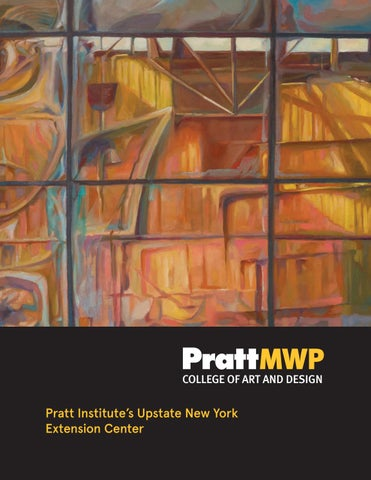 PrattMWP COLLEGE OF ART AND DESIGN
