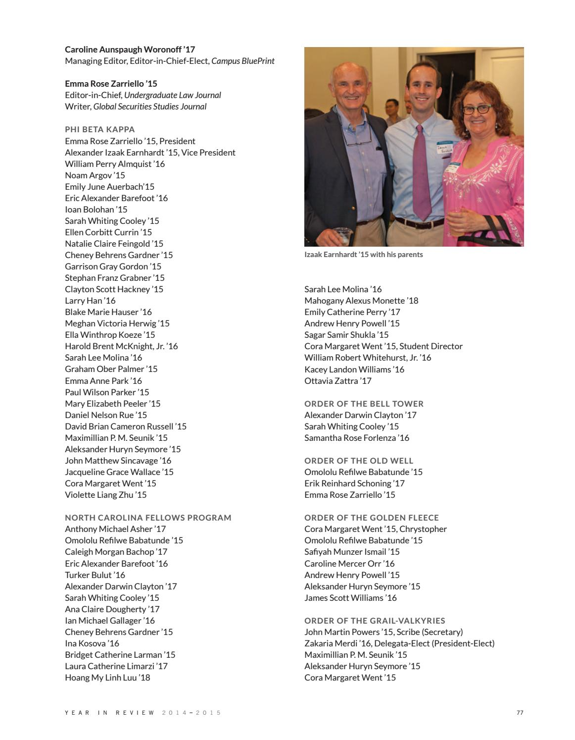 20142015 year in review by moreheadcain issuu malvernweather Choice Image