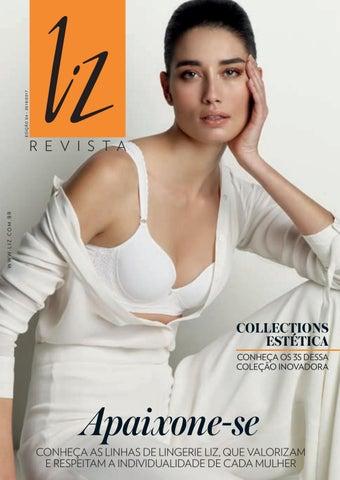 34c62e5d2 Revista liz 4ª edição by Liz - issuu