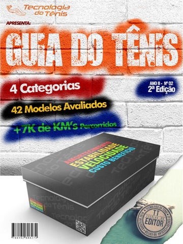 7d4a4752abb Guia do tenis finalizado by Marcos Andrade - issuu