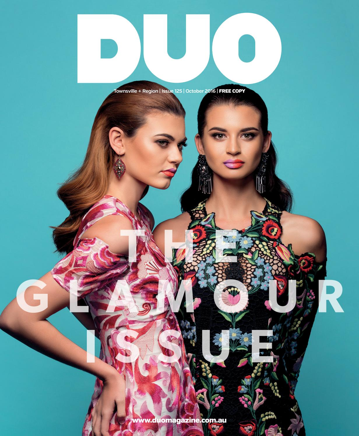 2374a21f4 DUOMagazine October 2016 by DUO Magazine - issuu