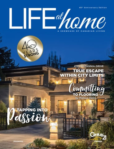 Century 21 Life at Home Fall 2016 by CGM Marketing Ltd issuu