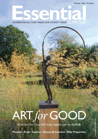 Essential Suffolk October 2016 By Achieve More Media Issuu