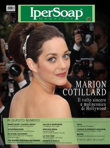 13f3c872f2b9 10 numero ip magazine by IperSoap Magazine - issuu