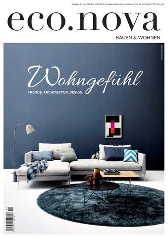 loft wohnung buhne gestalterische kreativitat, eco.nova spezial bauen & wohnen 2016 by eco.nova verlags gmbh - issuu, Design ideen