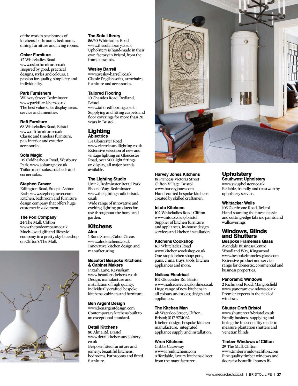 Bristol Life - Issue 218 by MediaClash - issuu