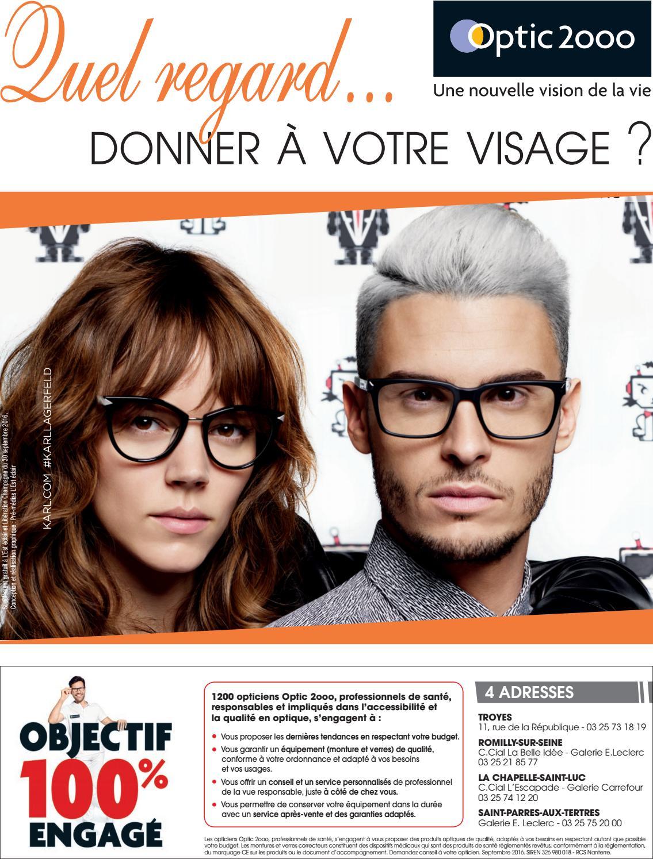 Optique 2000 Papaz by Cap Regies Aube - issuu bd5444b60b82