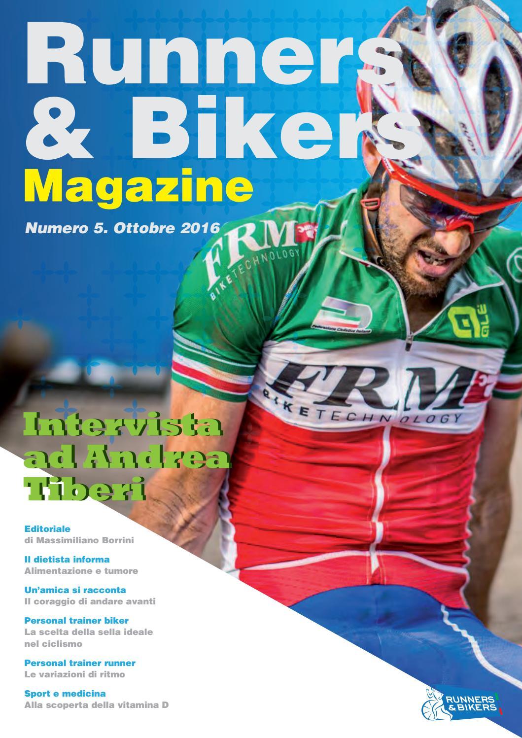 tumore alla prostata bikerse