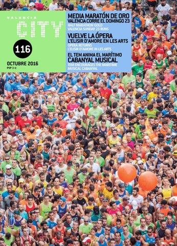 hot sales 65453 74bd6 City octubre n116 web by tendencias - issuu