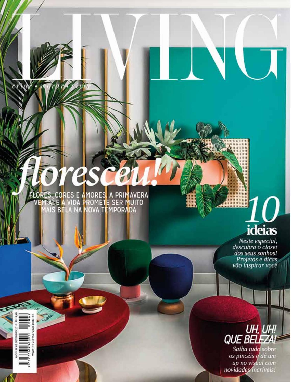 6a21701b6b Revista Living - Edição nº 62 Setembro 2016 by Revista Living - issuu