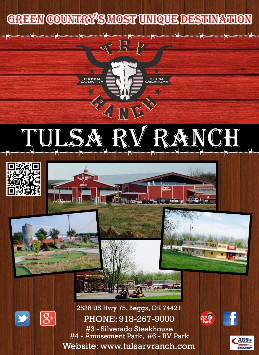 Rv Sales Tulsa >> Tulsa RV Ranch by AGS/Texas Advertising - Issuu