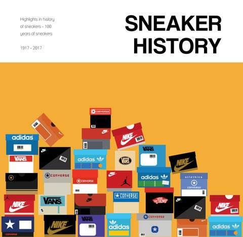 6ff1d6bb9ef9 Sneakers Issue 5 by Stefan Dongus - issuu