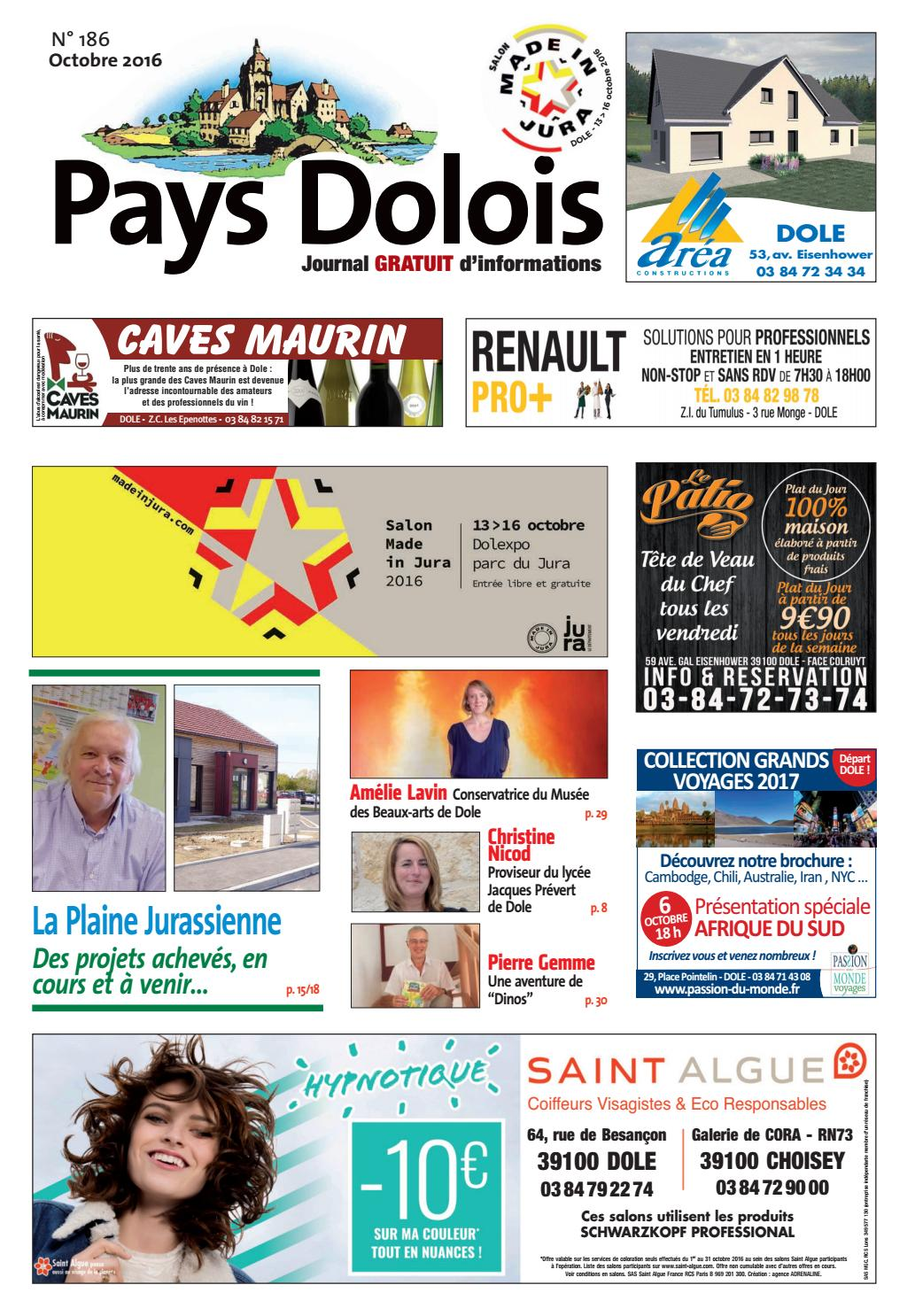 Pays Dolois 186 by PAOH - issuu 4e1b0755eef3