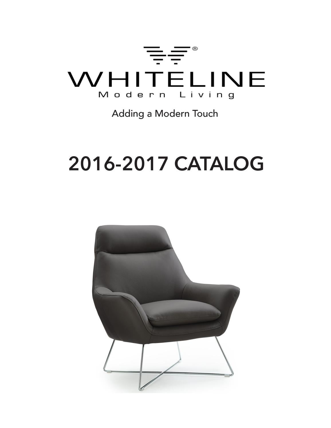 Whiteline modern living 2016 2017 catalog by whiteline modern living issuu