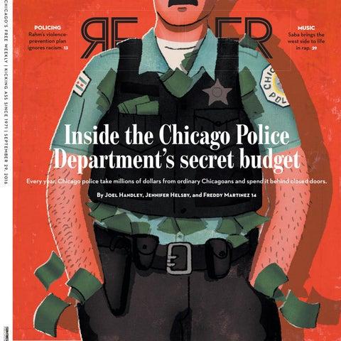 94177204 Chicago Reader: print issue of September 29, 2016 (Volume 45, Number 51)