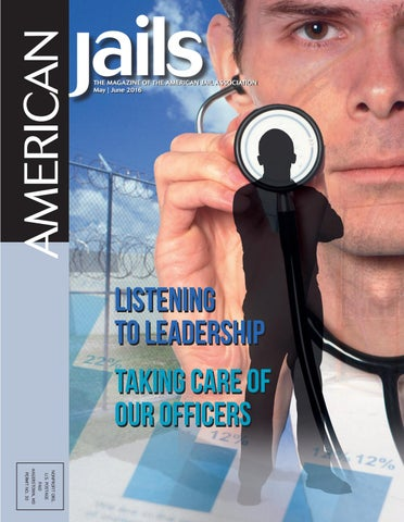 American Jails May-June 2016 by AmericanJails - issuu