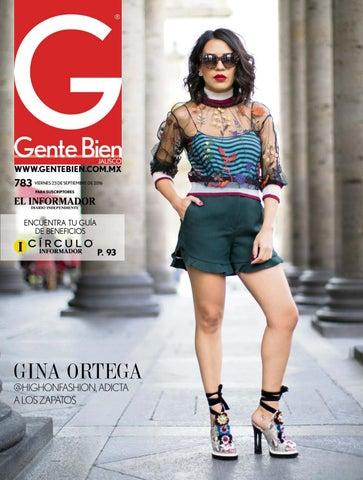 68ac44b20 Gentebien783 by Gente Bien Imagenes - issuu