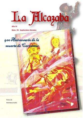 La alcazaba 78 by LA ALCAZABA - issuu