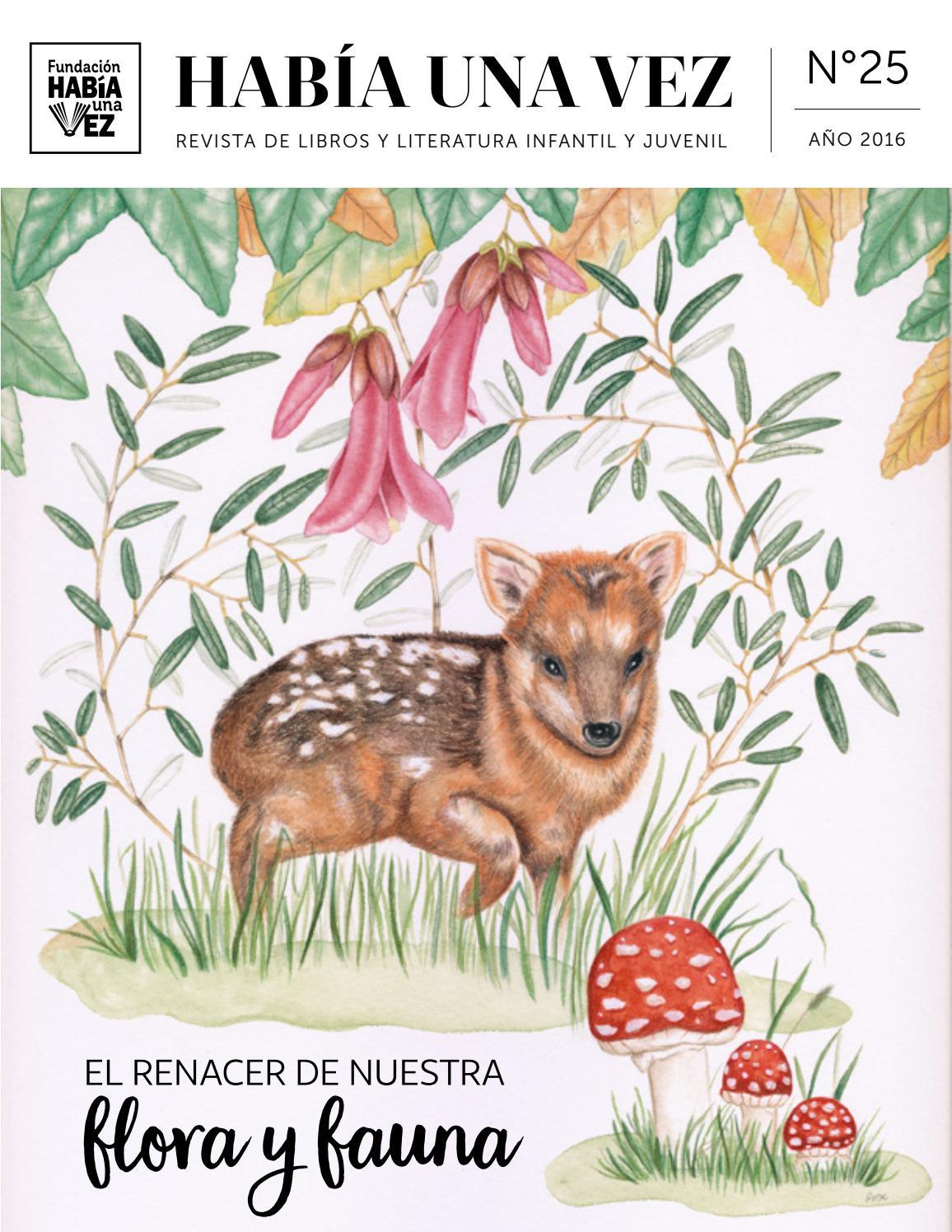 Había Una Vez Nº25 by Revista Había Una Vez - issuu