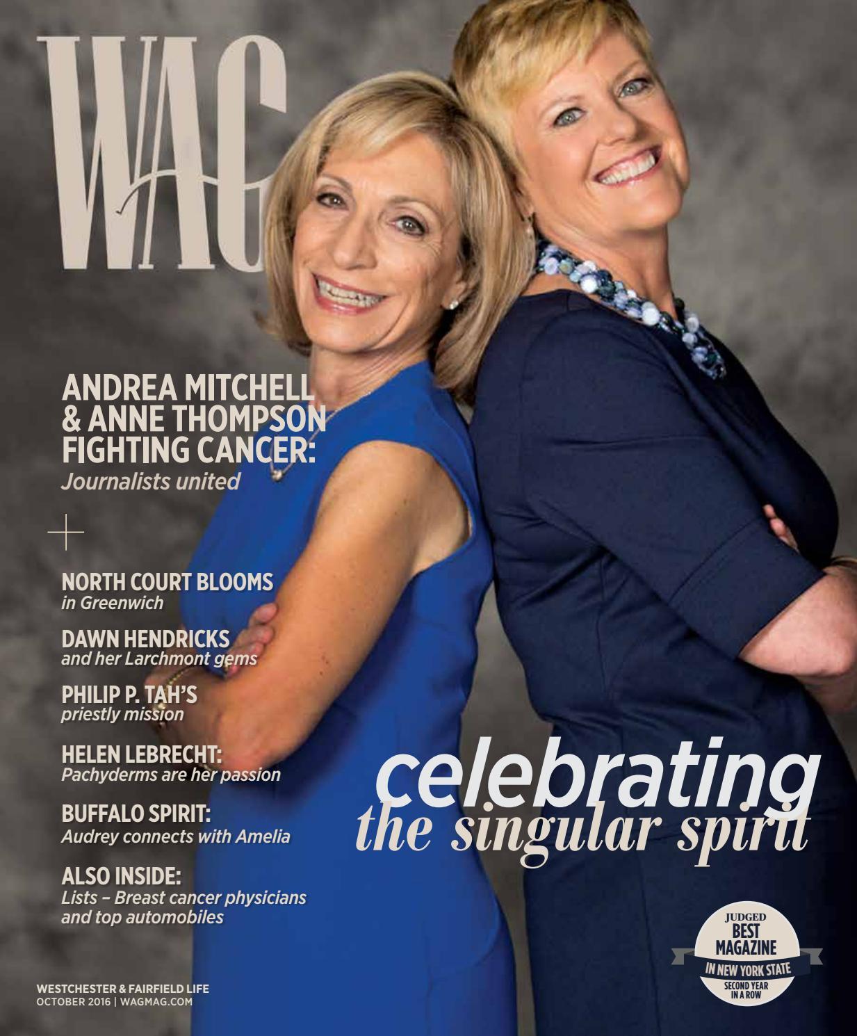 Andrea Berg Oops wag magazine october 2016wag magazine - issuu