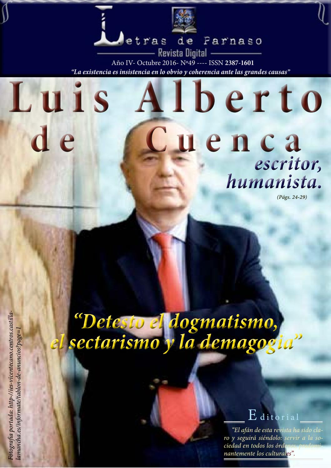 Edicion49 by Juan Antonio Pellicer - issuu a74bca09ee6