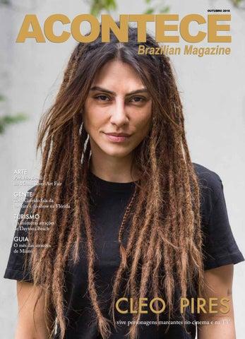 21b622d4a Acontece Magazine - Edição Outubro 2016 by Acontece Brazilian ...