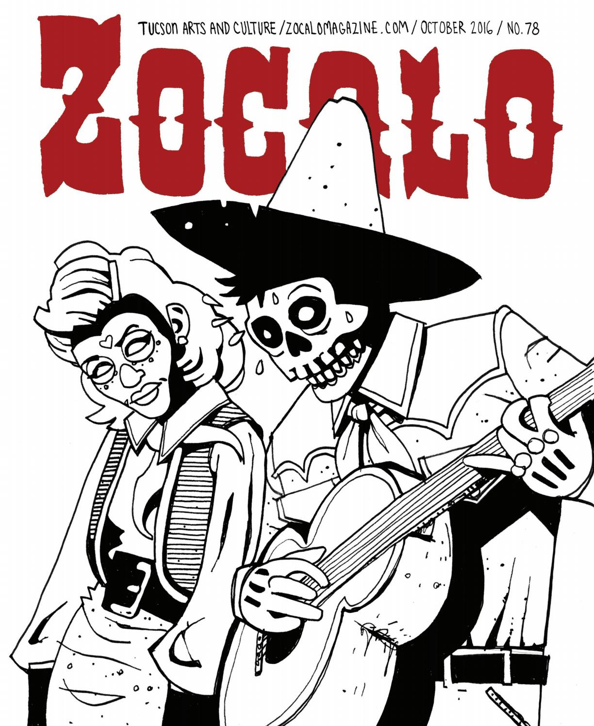 zocalo magazine october 2016 by zocalo magazine issuu
